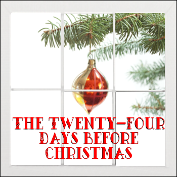 The 24 Days Before Christmas