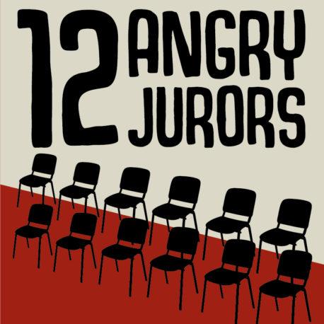 Twelve Angry Jurors