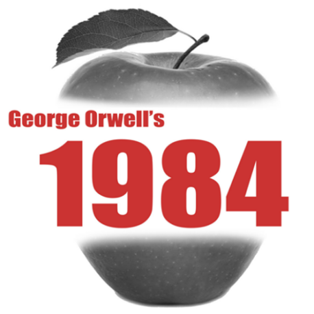 Explorer Post 149 Presents George Orwell's 1984